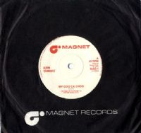 Alvin Stardust - My Coo Ca Choo/Pull Together (Mag 1) M-